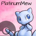 PlatinumMew