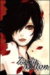 Zaria Milton