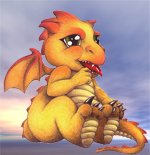 CuteLilDragon