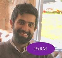 Parm Dhillon