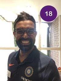 Kunal Patel Etwall