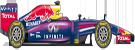 |F1 14| Aleix44 campeón categoría F1 1368955036