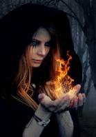 Ведьма ворожея Наталья