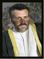 Tariq Al-Sayeed