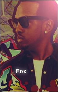 Colonel-Fox