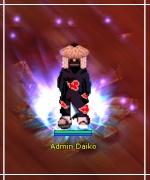 Admin Daiko