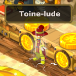 Toine-lude