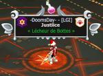 Justiice