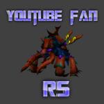 youtube fan