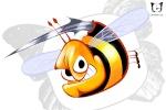 Шалена бджiлка