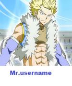 mr.username