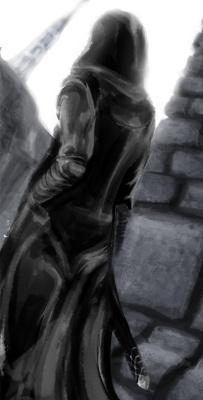 Masacre Grimblade