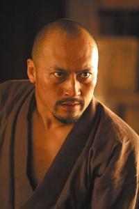 Zhen Moritsuo
