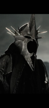 Rey brujo de Angmar