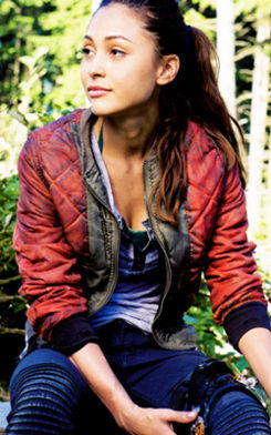 Raven Rodriguez