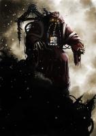 The Blackhand