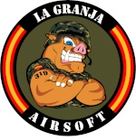 Lagranjaairsoft