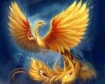 Phoenix de Cristal