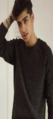 Zayn Malik Meester
