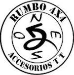 RUMBO4X4