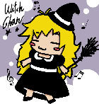 Witch Chan