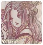 Yukiko~Chan