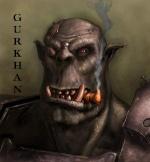 Gurkhan