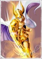 Cavaleiros de Ouro Part2 1003-57