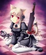 BloodGirl