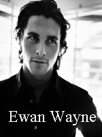 Ewan Wayne