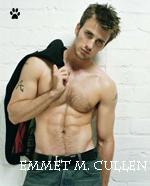 Emmett M. Cullen