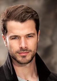Liam Kendric