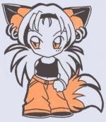 FoxyMoxy