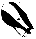 Ninja-Badger