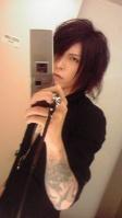 Hazuki lynch.