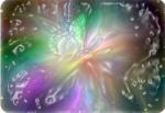 borboleta magica