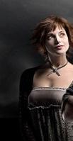 Miss Cullen