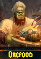 Orcfood