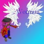 Wormun