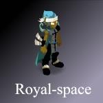 Royal-Space