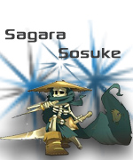 Sagara-sosuke