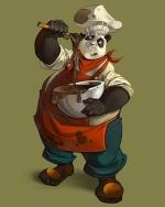 Pandalouse