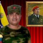 Comandante Carlos León
