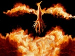 Blazing Phoenix