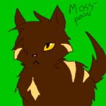 Mosspaw