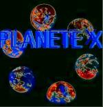 planeteX