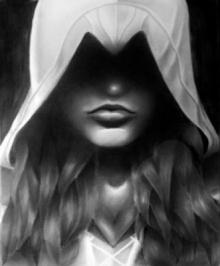 Maki Shadowblade