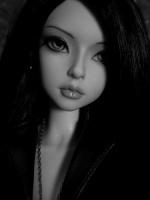 Dayana Black