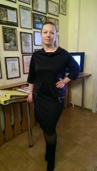 Наталья Банбан
