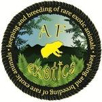 AF-exotics